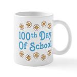 100th Day of School Mug