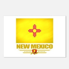 New Mexico Pride Postcards (Package of 8)