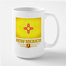 New Mexico Pride Large Mug