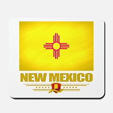 New Mexico Pride Mousepad