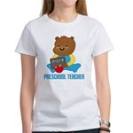 Preschool Teacher Women's T-Shirt