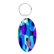Cool Psychedelic Keychains