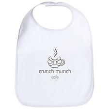 Crunch Munch 2 Bib