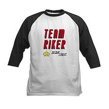 Team Riker Star Trek Tee