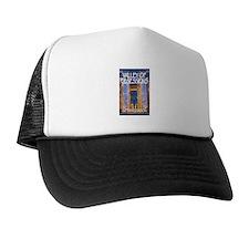 Cute Karnak Trucker Hat