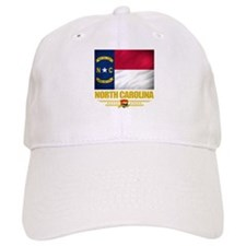 North Carolina Pride Baseball Cap