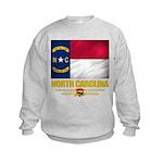 North Carolina Pride Kids Sweatshirt