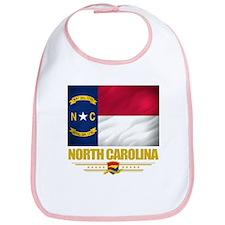 North Carolina Pride Bib