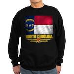 North Carolina Pride Sweatshirt (dark)