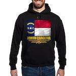 North Carolina Pride Hoodie (dark)