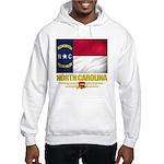 North Carolina Pride Hooded Sweatshirt