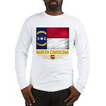 North Carolina Pride Long Sleeve T-Shirt