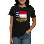 North Carolina Pride Women's Dark T-Shirt
