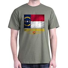 North Carolina Pride T-Shirt