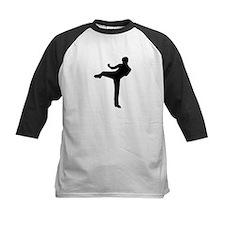 Kickboxing Tee