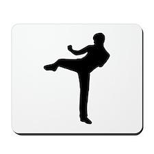 Kickboxing Mousepad
