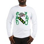 Acker Coat of Arms Long Sleeve T-Shirt