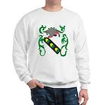 Acker Coat of Arms Sweatshirt