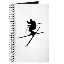 Skiing - Ski Freestyle Journal