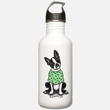Irish Boston Water Bottle