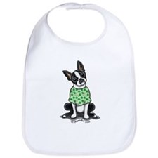Irish Boston Bib