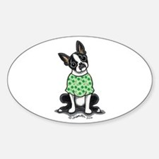 Irish Boston Decal