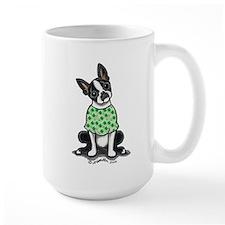 Irish Boston Mug