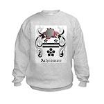 Achromov Coat of Arms Kids Sweatshirt