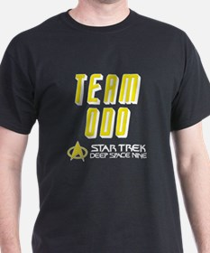 Team Odo Star Trek Deep Space Nine T-Shirt