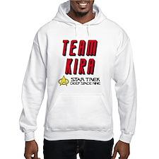 Team Kira Star Trek Deep Space Nine Jumper Hoody