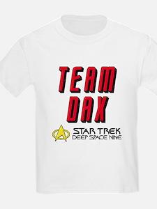 Team Dax Star Trek Deep Space Nine T-Shirt