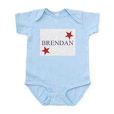 Brendan Infant Bodysuit