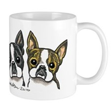Three Bostons Mug