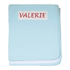 Valerie baby blanket