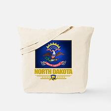 North Dakota Pride Tote Bag