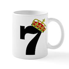 seven copy Mugs
