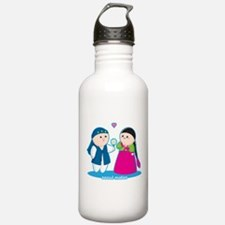 Seoul Mates Water Bottle
