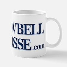 Funny Rays cowbell Mug