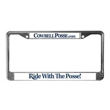 Unique Tampa rays License Plate Frame