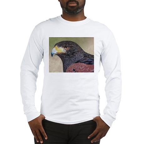 Harris Hawk Long Sleeve T-Shirt