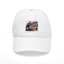 Eat-A-Peach Baseball Cap