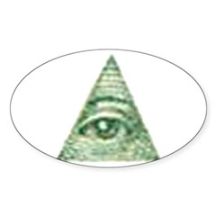 ALL Seeing EYE X™ Decal