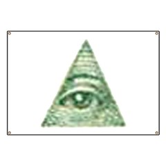 ALL Seeing EYE X™ Banner