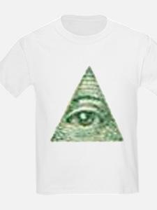 ALL Seeing EYE X™ T-Shirt