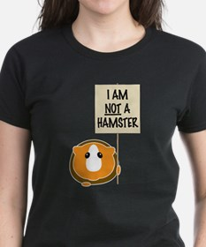 I am Not a Hamster Tee