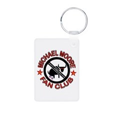 STICK IT IN YOUR EAR Keychains