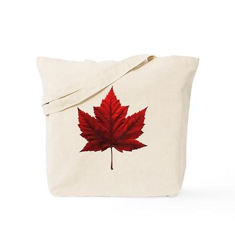 Canada Souvenir Tote Bag Canada Bags & Gifts