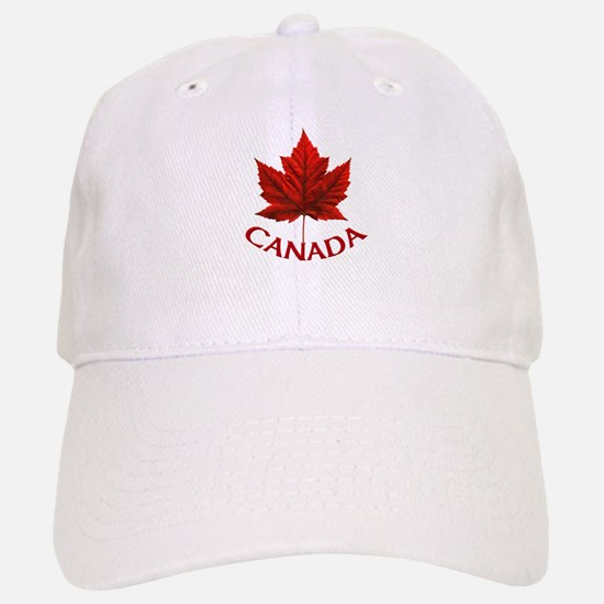 Canada Souvenir Hat