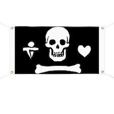 Stede Bonnet Banner