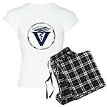 Veterinarian Women's Light Pajamas
